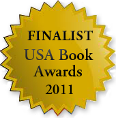 FINALIST USA Book Awards 2011